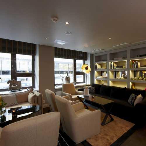 Laadukas boutique-hotelli Helsingissä loistavalla sijainnilla