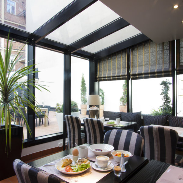 Varaa majoitus Hotel Fabianiin ajoissa ja säästä 15 %