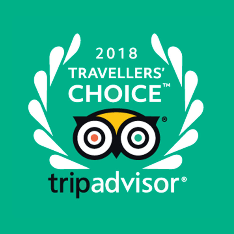 TripAdvisor travellers' choice, best hotel in Finland 2018